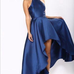 Beautiful Fashion Nova dress